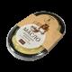 """Масло """"Деревенское"""" взбитое сладко-сливочное несоленое 82,5% 0,15 кг"""