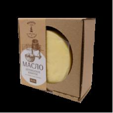 """Масло """"Деревенское"""" взбитое сладко-сливочное несоленое 82,5% 0,17 кг"""