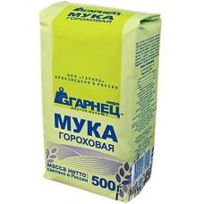 Мука гороховая без глютена 0,5 кг
