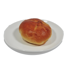 """Пирожок """"Киржачский"""" с рисом и яйцом"""