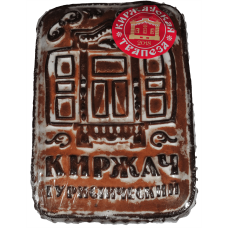 Пряник медовый Киржач туристический 0,5 кг