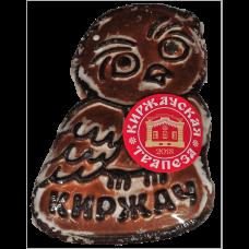 Пряник медовый киржачский совенок 0,15 кг