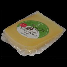 """Сыр натуральный """"Итальянский премиум"""" 0,23 кг"""
