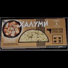 """Сыр ручной работы """"Халуми"""" 0,25 кг"""