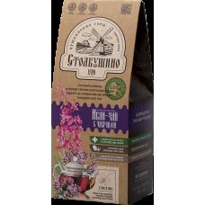 Чай Столбушинский Иван-чай с чабрецом 0,06 кг