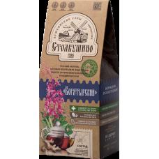 Чай Столбушинский Богатырский 0,06 кг