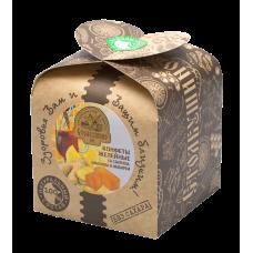 Конфета желейная со сбитнем, лимоном и имбирем 0,18 кг