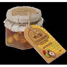 Орехи в меду фундук 0,12 кг