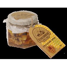 Орех в меду грецкий орех 0,13 кг