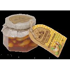Орехи в меду кешью 0,12 кг