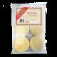 Биточки картофельные 1 кг