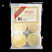 Биточки картофельные с грибами 1 кг