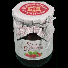 Варенье из клубники уп. 430 грамм