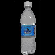 Вода питьевая негазированная владимирская 0,5 л